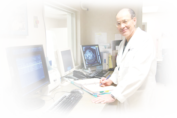Radiology Professional Services